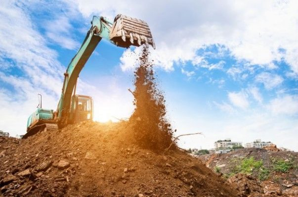 Excavations nearby footings can cause foundations problems in Brisbane